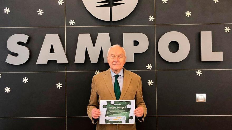Un proyecto de SAMPOL con biogás reconocido como una de las 101 Iniciativas Empresariales #PorElClima 2020
