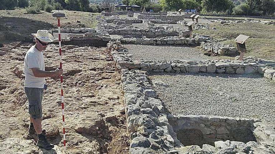 Menos excavaciones pero más ambiciosas