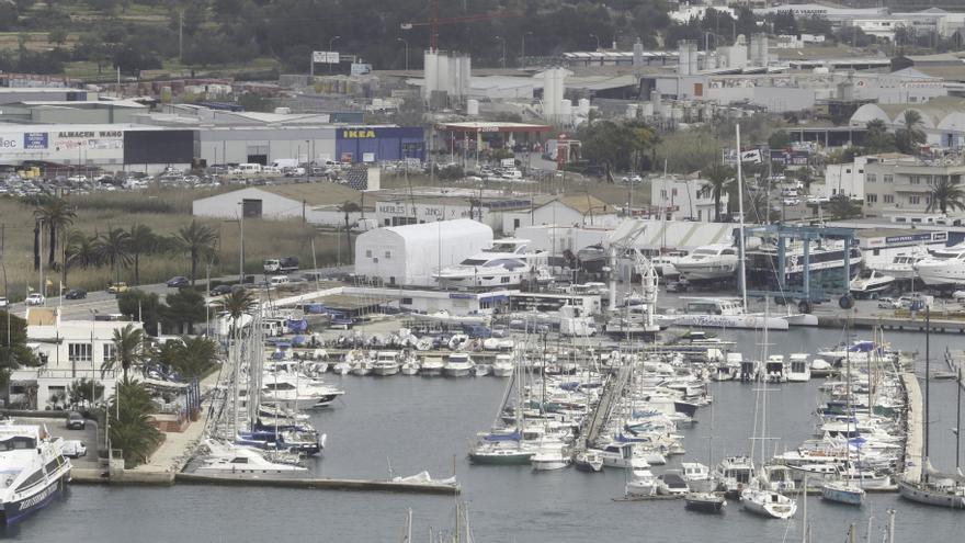 La Autoridad Portuaria, obligada a sacar a concurso público la gestión del Club Náutico Ibiza