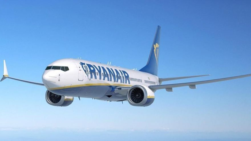 Cazas británicos escoltan un avión de pasajeros tras una alerta de seguridad
