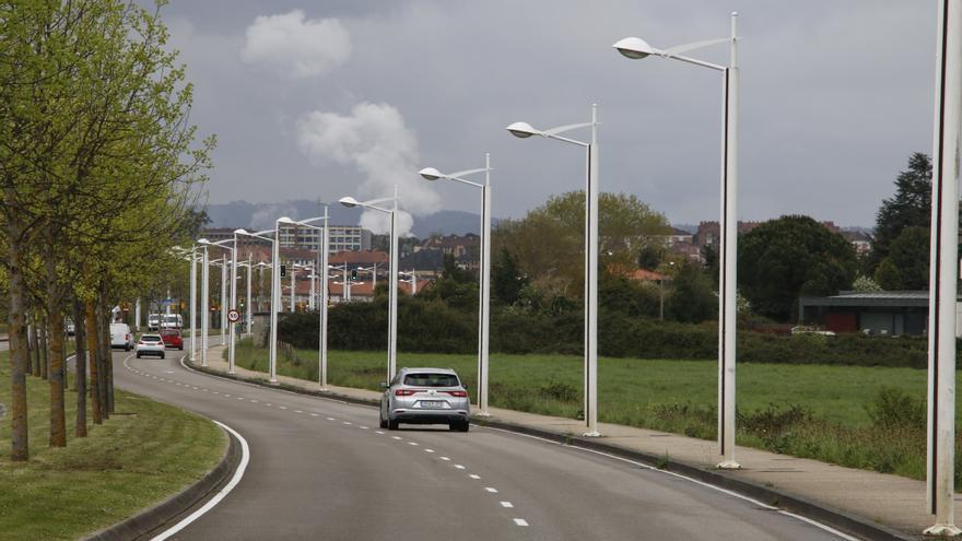 El Parque Tecnológico de la Pecuaria: una puerta al Gijón del futuro