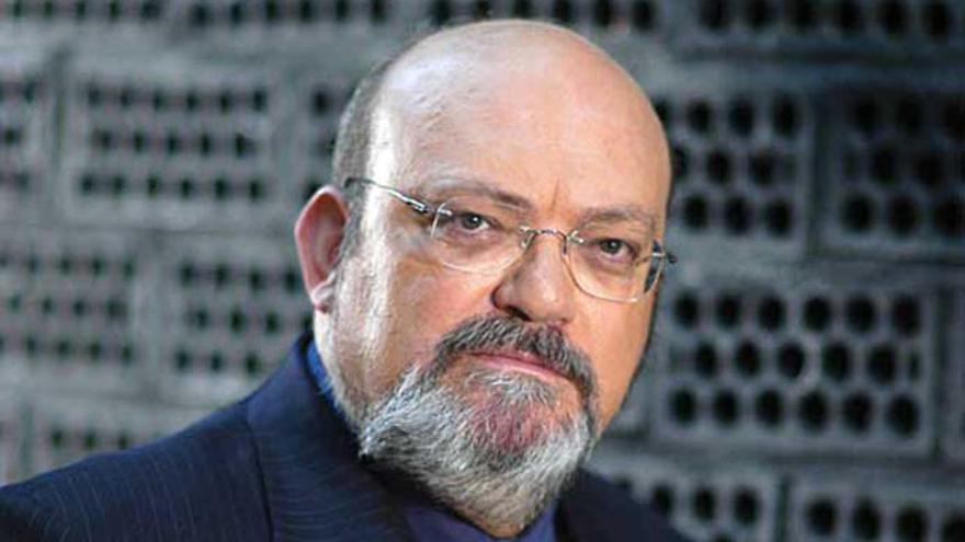 Muere el periodista de sucesos Paco Pérez Abellán