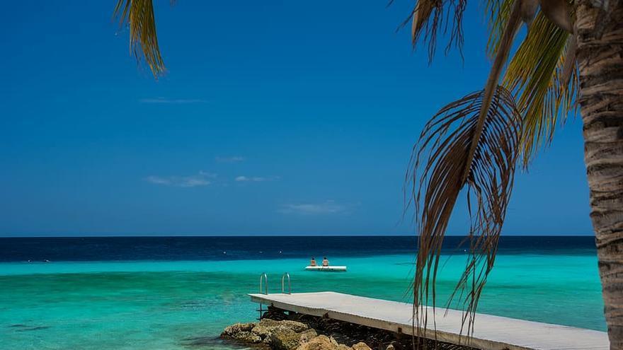 El norte de España y el Caribe, destinos favoritos para ir de vacaciones