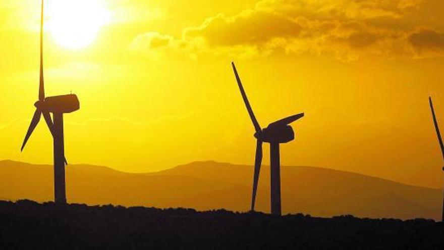 Las eléctricas velan armas para la batalla de la transición energética en Canarias