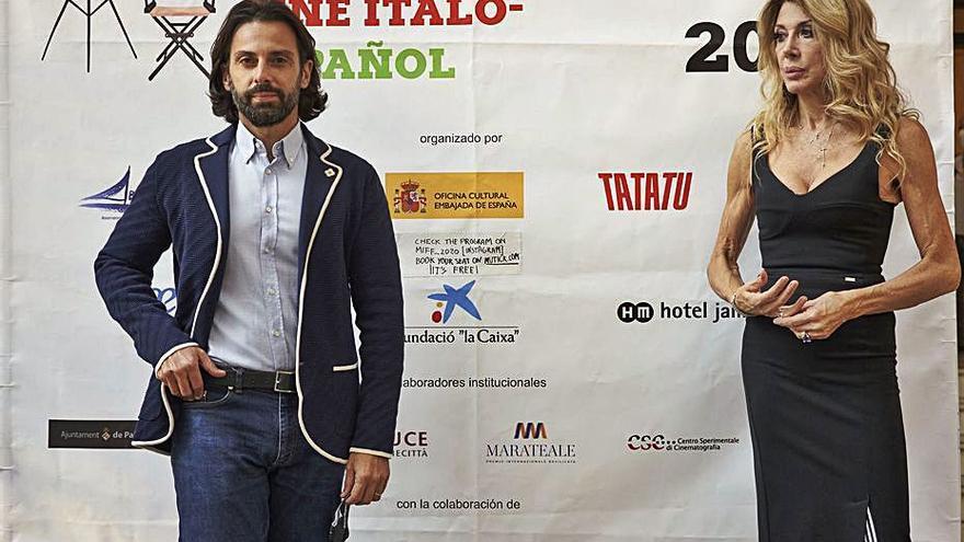 El Festival de Cine Ítalo-Español arranca este viernes