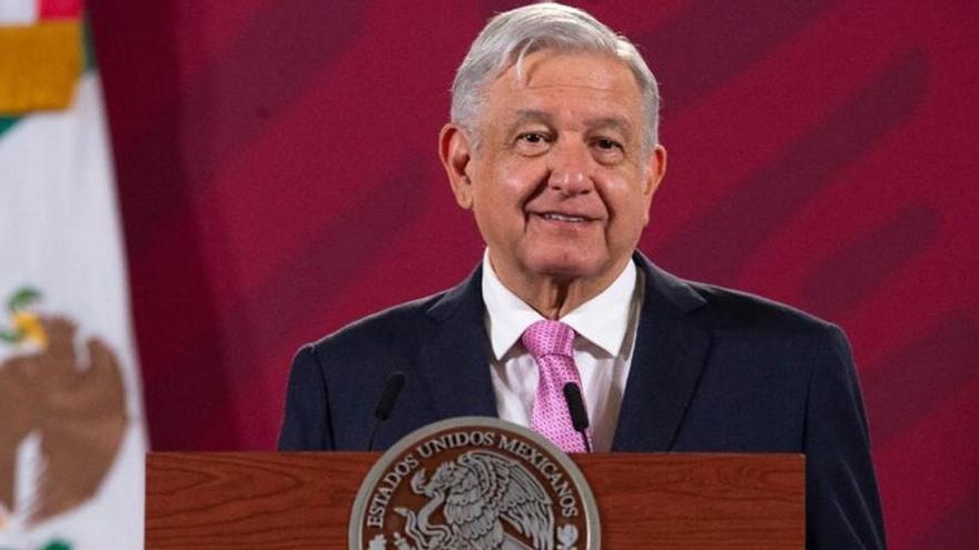 """López Obrador, """"dispuesto"""" a declarar por los vídeos filtrados de su hermano"""