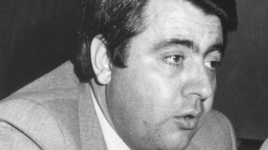 Fallece Gonzalo Olarte, exconcejal capitalino