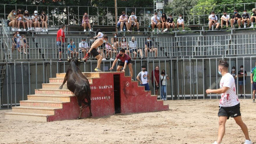 Reses de Germán Vidal, Machancoses y Miró abren los actos taurinos en l'Alcora