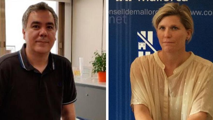 Dos altos cargos del PSOE del Gobierno de Baleares se vacunaron el primer día de la campaña