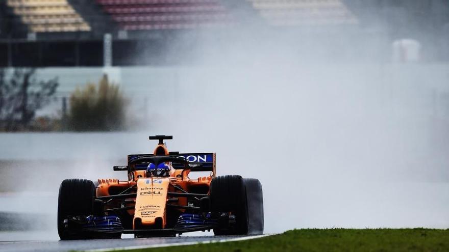 Montmeló acogerá de nuevo el Gran Premio de España de Fórmula 1 este año