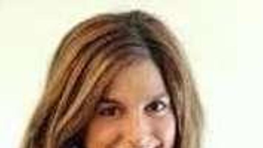La viguesa Elena Mantilla, nueva directora económica y financiera del Sepes