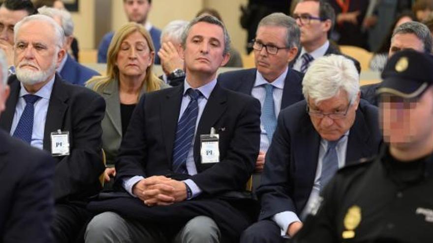 La Audiencia Nacional echa por tierra la defensa de Cotino