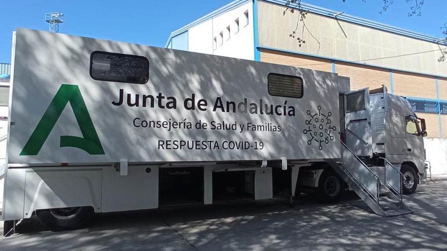 Alameda, Alozaina y Benalmádena, nuevos cribados masivos de covid