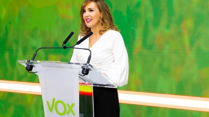 """Vox acusa a la Junta de """"abandonar al turismo"""" y critica los """"toques de queda a hostelería y ocio nocturno"""""""