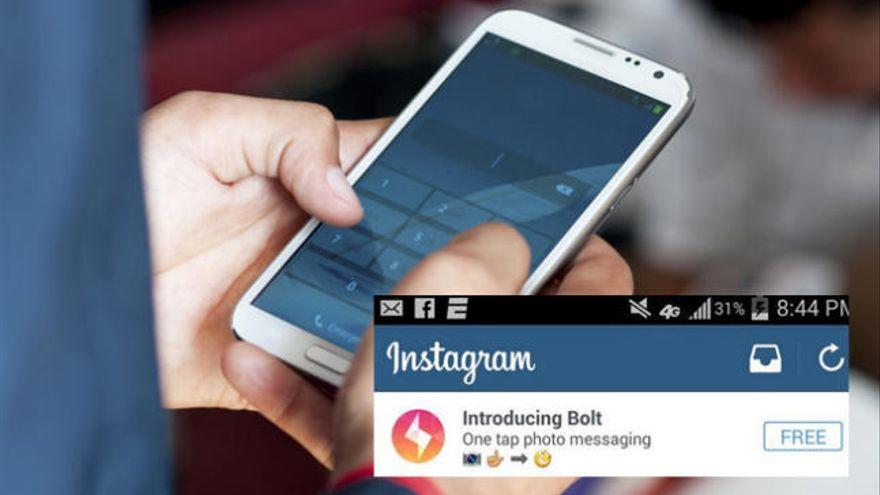 Instagram converteix en privats els comptes de menors de 16 anys