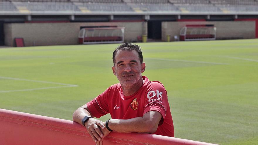 Luis García | Con la campechanía por bandera