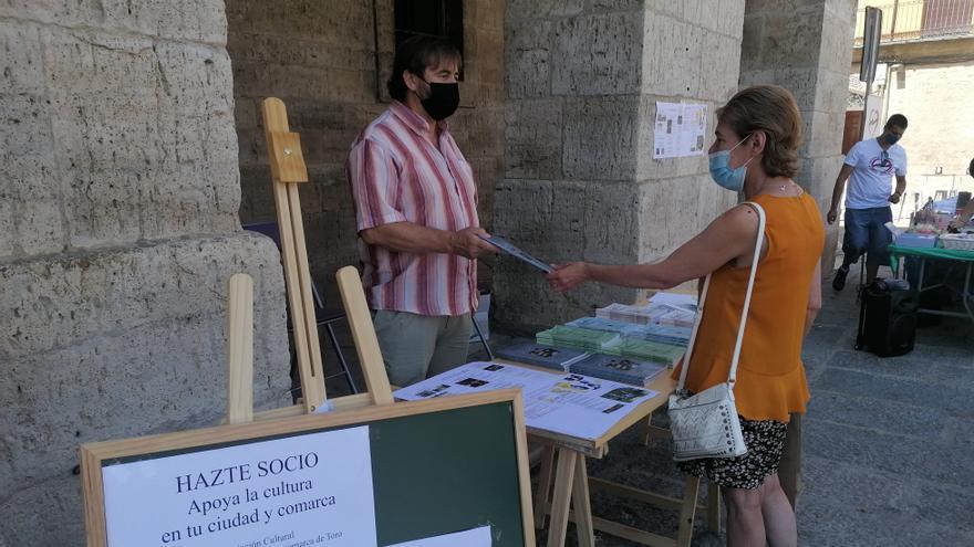 ProCulto promueve una campaña para fomentar el asociacionismo en Toro