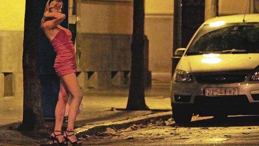 Polizei befreit 24-Jährige aus Zwangsprostitution an der Playa de Palma