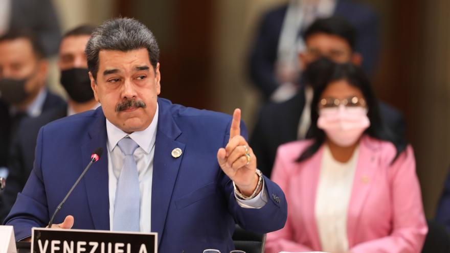 "Maduro se desquita con Bolsonaro: ""Es un imbécil, neonazi, payaso, irresponsable, fallido y farsante"""