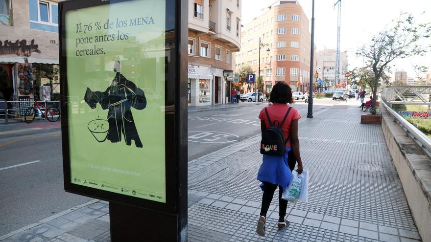 Málaga Acoge rompe los moldes con su nueva campaña