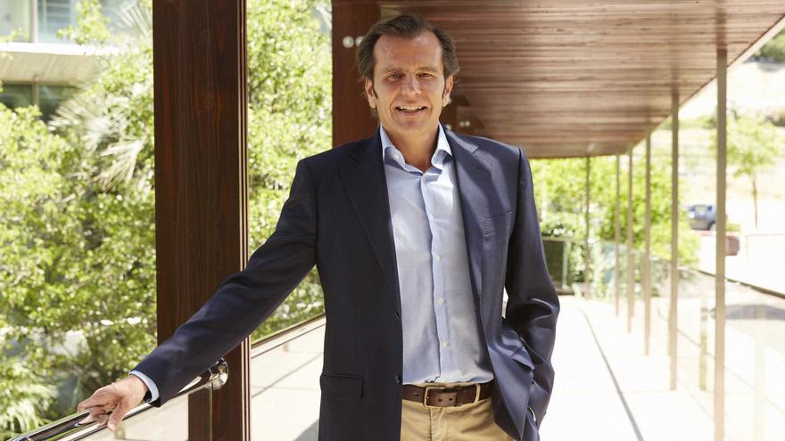 Banco Sabadell y Sanitas se alían para impulsar la comercialización de seguros
