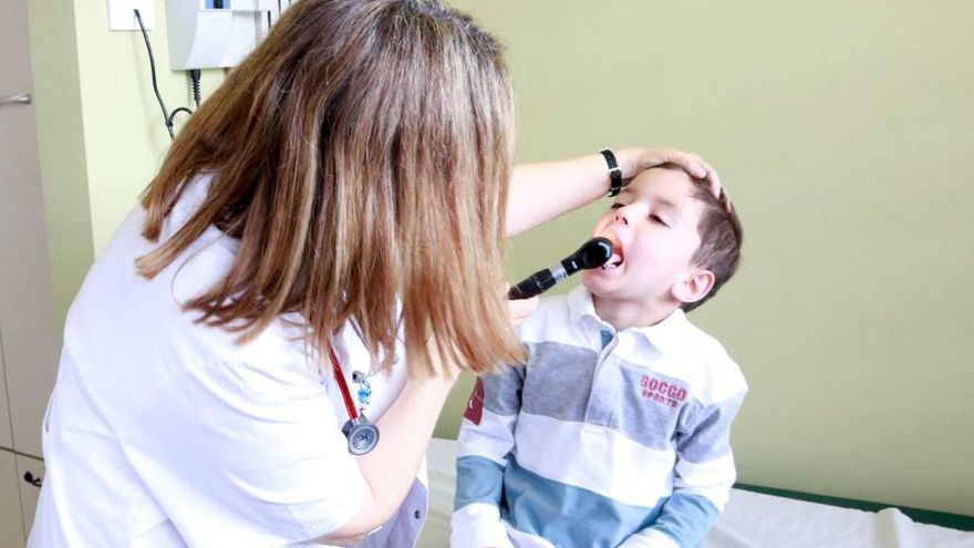 Un nen de sis anys amb leucèmia es cura amb una nova teràpia genètica