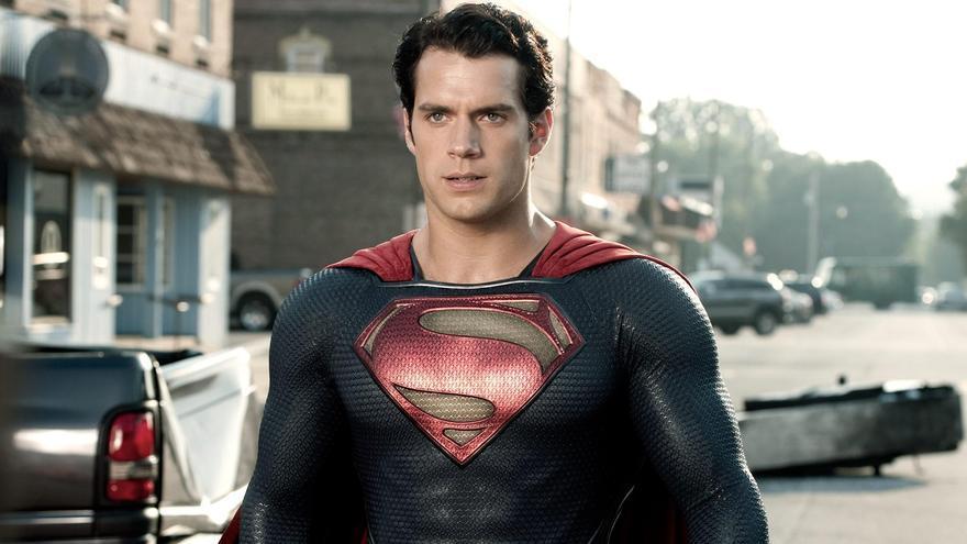 'Superman', camino de regresar al cine con una película de Warner Bros