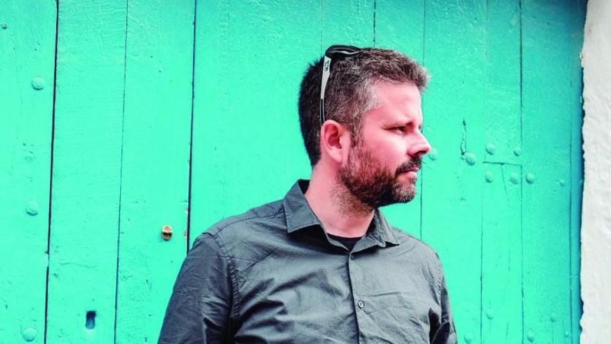 Jaume Tomàs: «En Manacor existen músicos con los que los jóvenes pueden identificarse»