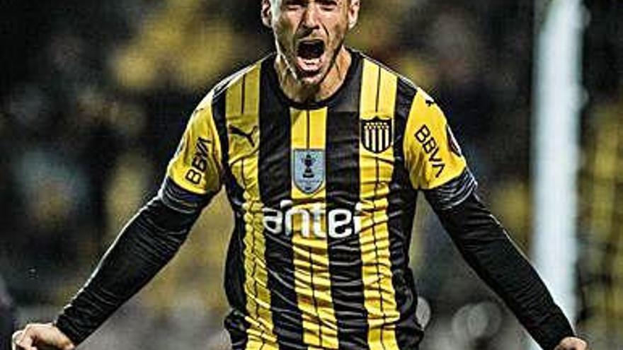"""Xisco: """"El fútbol está lleno de experiencias y no tengo ningún miedo a vivirlas"""""""