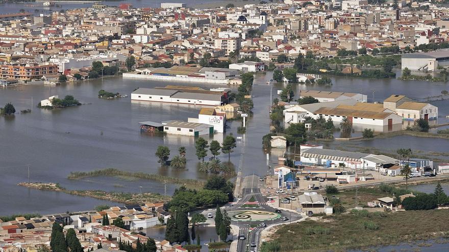 Los municipios de la Vega Baja están ya listos para impulsar sus planes de emergencias y frente a inundaciones