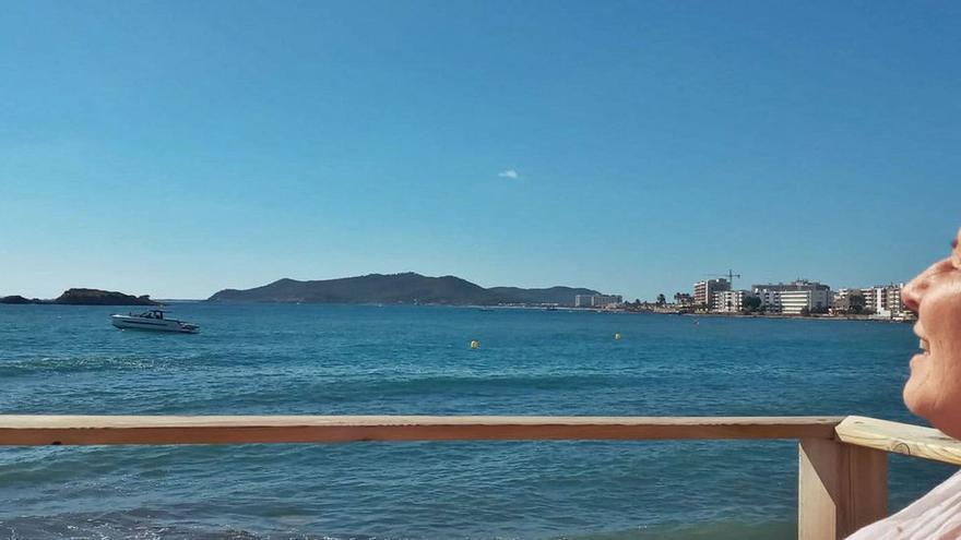 """Muere una mujer tras recibir la eutanasia en Ibiza: """"Me gusta vivir, pero ya no aguanto más este cuerpo"""""""