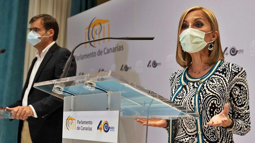 La oposición plantea más de 100 cambios al plan de reactivación del Gobierno