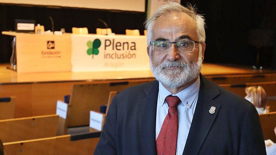 «Hay que modificar el sistema aragonés de incapacitación y medidas tutelares»