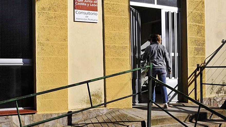 Zamora recupera las consultas médicas presenciales: Sanidad ordena la reapertura de todos los consultorios