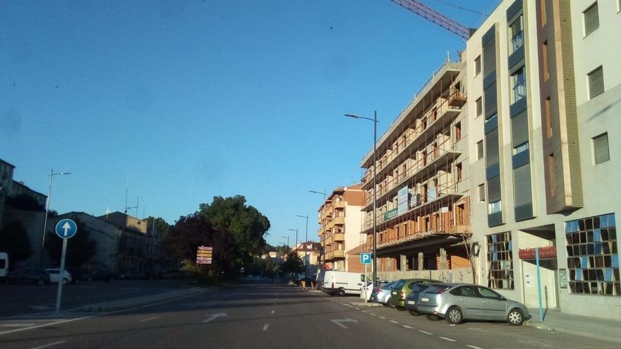 El tiempo en Zamora: las temperaturas vuelven a escalar