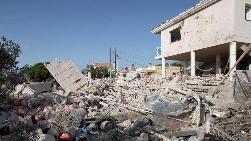 Mossos y bomberos heridos en Alcanar reclaman ser víctimas del terrorismo
