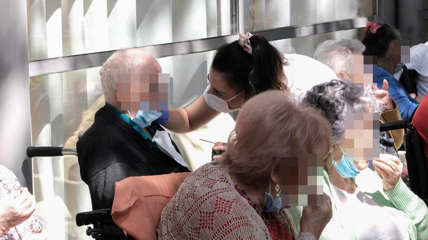 Igualdad desestima las peticiones de los geriátricos para flexibilizar las restricciones