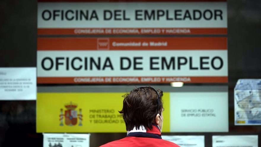 Los estudiantes demandantes de empleo en Canarias suben un 36% en septiembre