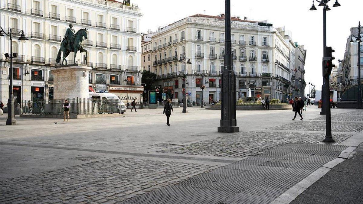 ¿Qué es el estado de alarma? ¿Se puede decretar solo en Madrid?