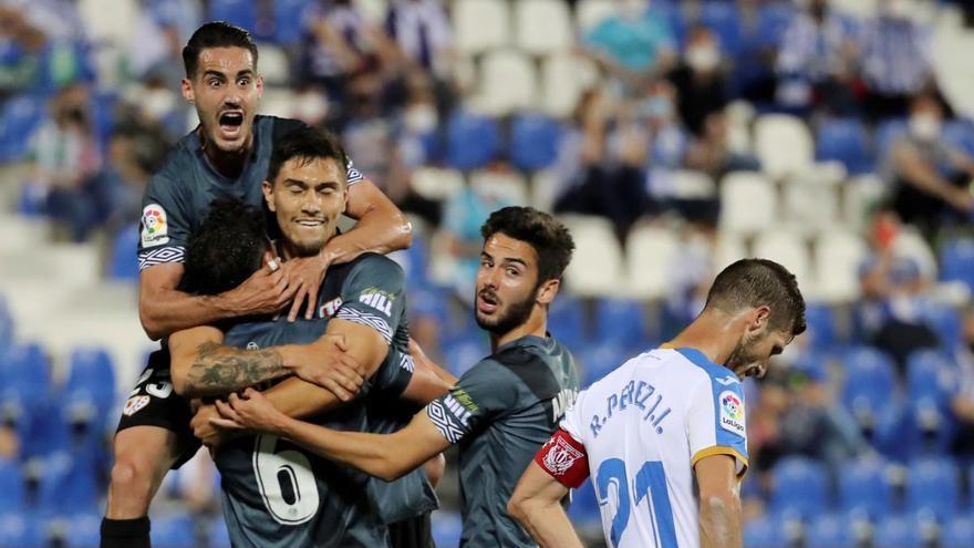 El Rayo se jugará el ascenso contra el Girona