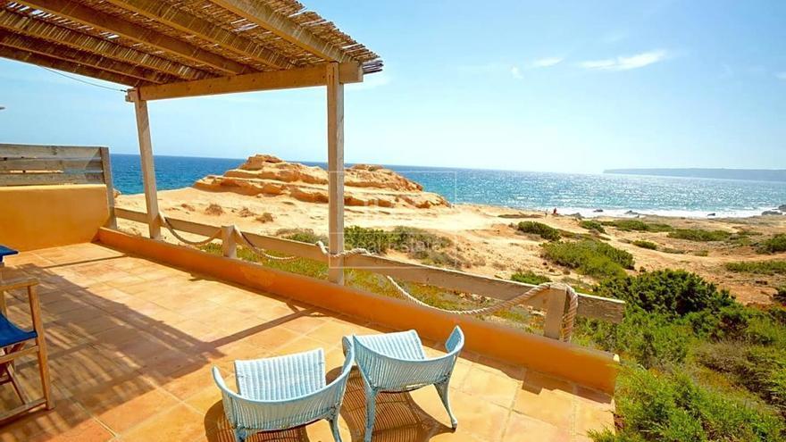 Mallorca, casas para vivir todo el año.