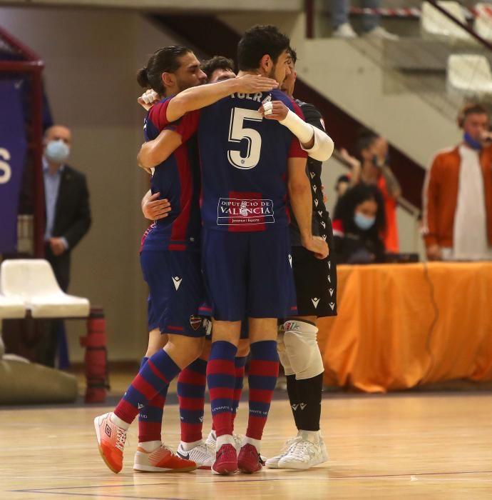 Levante UD FS - el Inter FS