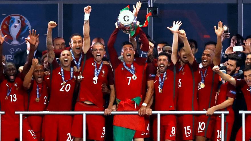La Eurocopa, en diez récords