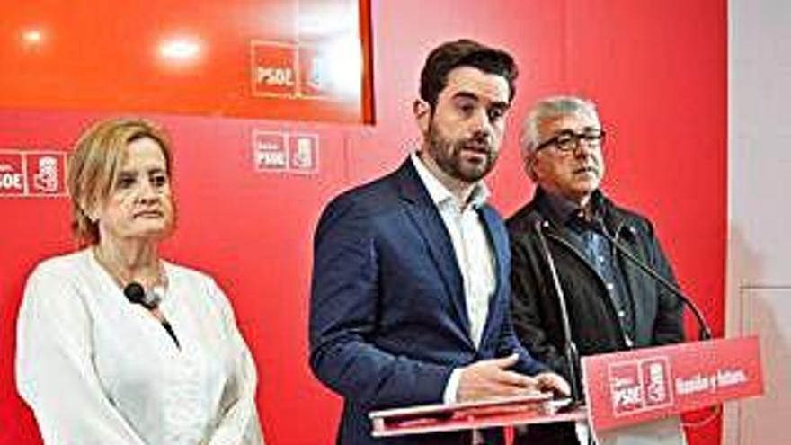 El PSOE de Zamora aplaude la nueva ley de cambio climático