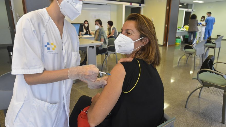 Muere en Tenerife una mujer de 36 años con patologías previas por Covid19