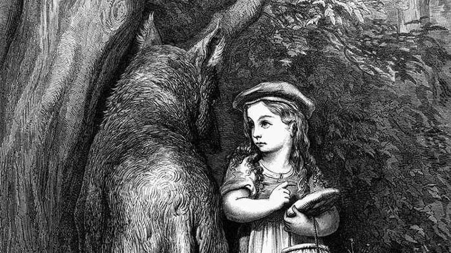 Los cuentos clásicos van aportar nesti añu a la llingua asturiana