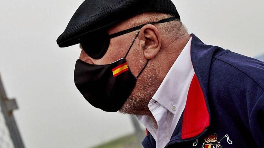 Villarejo queda en llibertat en no poder ser jutjat abans del màxim de presó preventiva