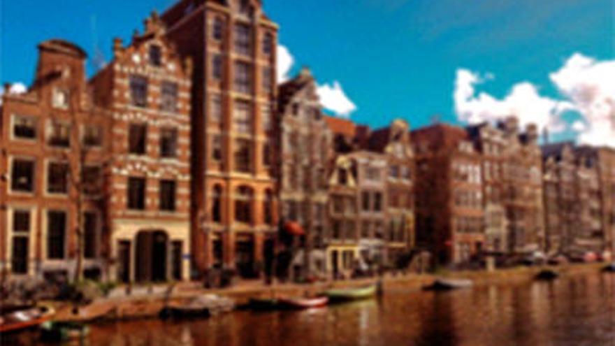 Amsterdam, sin rondas nocturnas