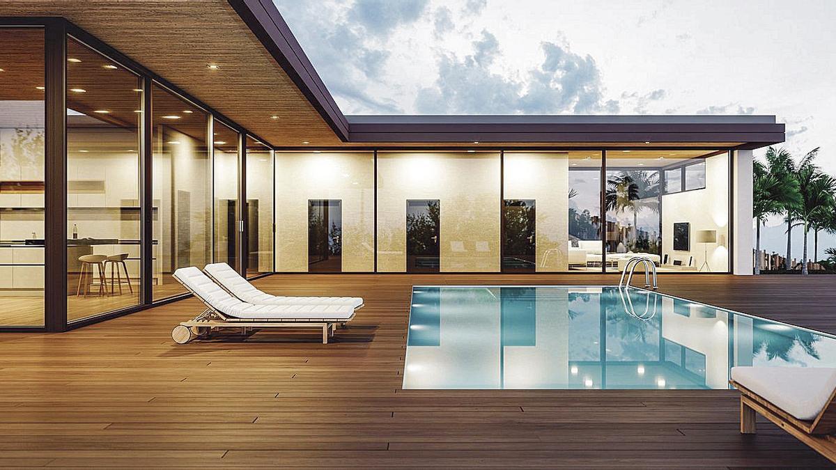 Esteldome combina a la perfección diseño, confort, calidad, eficiencia y  sostenibilidad.