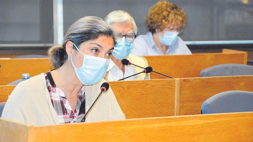 ACE apoya a Victoria Portas como alcaldesa de Cangas